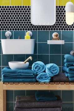 Plus de 1000 id es propos de bathrooms sur pinterest - Installation salle de bain ikea ...