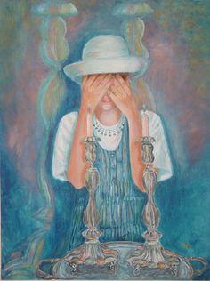 Neirot Shabbat by Geula, Twersky