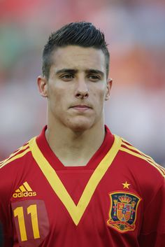 Cristian Tello Football Wallpapers