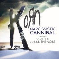Korn Feat. Skrillex & Kill The Noise - Narcissistic Cannibal by kornofficial on SoundCloud