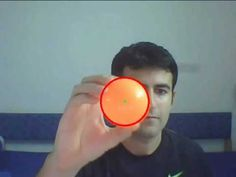 Fast Object Tracking (Ball Tracking) with the OpenCV Library