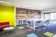 Team Cafe PKF SMART Business Hub - NZ