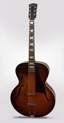 Gibson  L-48 Arch Top Acoustic Guitar  (1948)