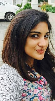 niveda thomas cute looking and smiling close face Prettiest Actresses, Beautiful Actresses, Nivedha Thomas, Cute Braces, Indian Face, Unique Faces, Beauty Around The World, Stylish Girl Images, Cute Celebrities