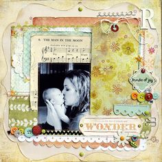 love this layout. Could so do this!! Now I need to develop some pics from my card... ugh!