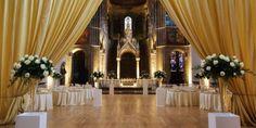 Unusual wedding venues   VisitScotland