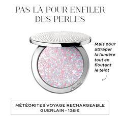 Guerlain - Météorites Voyage Rechargeable - 138€
