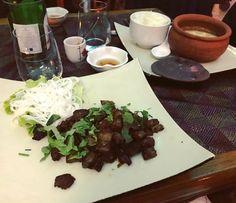Vietnam food in Milano, Italy.
