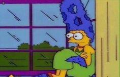 Inicio / Twitter Simpsons Meme, The Simpsons, Cartoon Memes, Cartoon Pics, Funny Memes, Reaction Pictures, Funny Pictures, Vintage Cartoon, Hilarious Memes