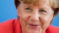 Trending News : How Germany Reacted to Angela Merkel as TIME's Per...