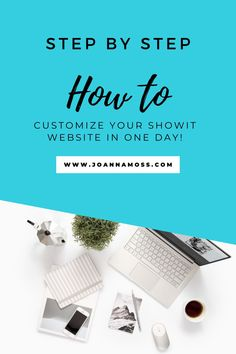 You can customize your Showit website in just one day with this easy to follow process. Customizing your Showit template doesn't have to be overwhelming anymore. Get your Showit website template customized in one day. Creative Web Design, Web Design Tips, Blog Design, Template Site, Templates, Creative Business, Business Tips, Website Web, Wordpress Template