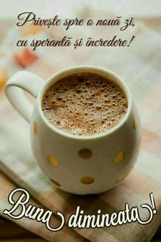 Good Morning Coffee Gif, Coffee Time, Good Morning Greetings, Coffee Recipes, Tasty, Tableware, Desserts, Food, Thankful