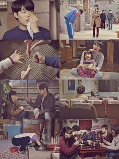 This has to be one of fav dramas and ave watched a lot if them!!!