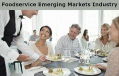 The Emerging 5 #Foodserviceindustry profile provides top-line qualitative and quantitative summary information including: market size