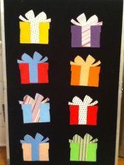 My Storytime Life: Happy Birthday, Flannel Friday!