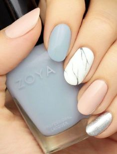 35 Trendy Short Nail Designs You'll LoveIf you like having short nails to longer ones, you're at the proper place. We've put together a very large gallery of nail designs for short nails. for the next time you wish some DIY or skilled salon manicure Gorgeous Nails, Pretty Nails, Fabulous Nails, Perfect Nails, How To Do Nails, Fun Nails, Nice Nails, Classy Nail Art, Classy Gel Nails