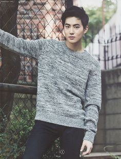 2016 Season's Greetings : Chinese Ver. - Suho
