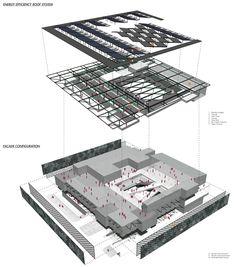 Gallery of TSC Anyong Fresh Lab / CYS.ASDO - 31