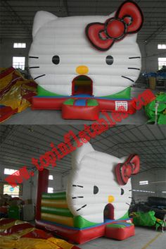 HELLO KITTY BOUNCER I wish I could find this.