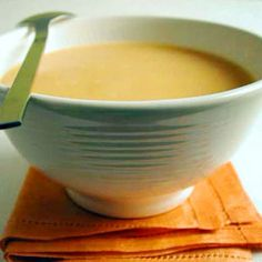 Root Vegetable Soup | MyRecipes.com #MyPlate #vegetable