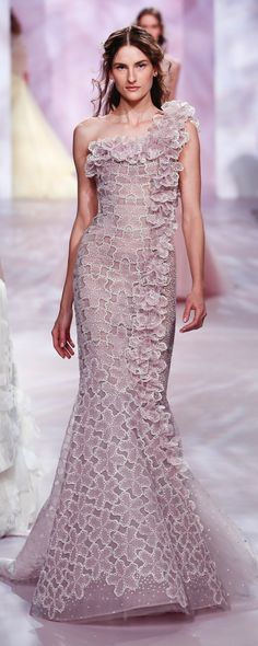 Georges Chakra S/S 2017, official pictures - Couture - http://www.orientpalms.com/Georges-Chakra-6558