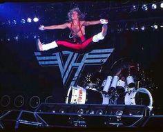 Alex Van Halen - Women and Children First kit Alex Van Halen, Eddie Van Halen, Wolfgang Van Halen, Van Hagar, Van Halen 5150, Gary Cherone, 80s Hair Metal, David Lee Roth, Guitars