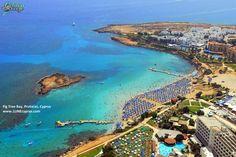 Fig Tree Bay (Protaras, Cyprus): Top Tips Before You Go - TripAdvisor