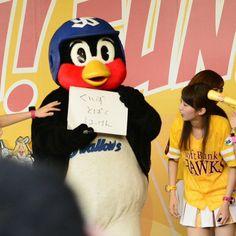 つば九郎「くいずとばくはっけん」 : なんJボンバー Japan Today, Mickey Mouse, Disney Characters, Fictional Characters, Baseball, Lost, Chart, Sports, Sport