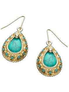 Luxury Turkey Style Big Long Pendant Earrings For Women Color Ancient Gold Crystal Earrings Vintage Jewelry Modern And Elegant In Fashion Furniture