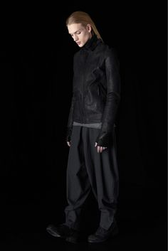 Alexandre Plokhov Fall 2013 Menswear Fashion Show