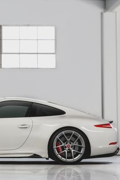 Porsche 911 Carrera (Type 991)
