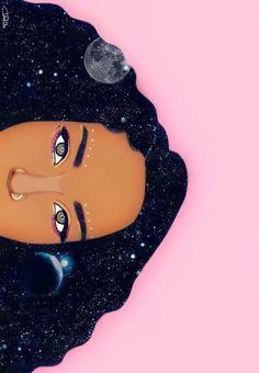 52 Best Black Girl Magic Images Black Girl Art Black