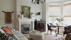 Interior Decorating Ideas for Traditional Style