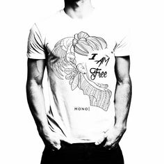 Connor MONO| Maglieria Artigianale  #tshirt #connor #new #man #eagle #free #brand #mono #handmade #fashion #streetstyle #madeinitaly #sketch #blackandwhite