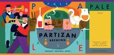 Partizan Brewing - Second Line Pale