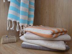 Premium Turkish Towel Peshtemal Hammam towel by TheAnatolian, $28.00