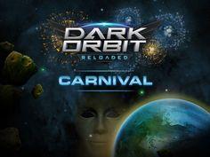 Su DarkOrbit è tornato il Carnevale