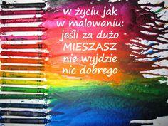 Dla artystów :) | www.MotywujSie.pl