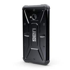 Urban Armor Gear HTC1-BLK-BLK Composite Case with Screen Protection for HTC One, M7 - 1 Pack - Retail Packaging - Black - http://www.mobilebliss.com/urban-armor-gear-htc1-blk-blk-composite-case-with-screen-protection-for-htc-one-m7-1-pack-retail-packaging-black - http://ecx.images-amazon.com/images/I/41QWcKAHWBL.jpg