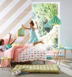 Colección de ropa de cama y cuna primavera 2016 deVertbaudet - Mamidecora