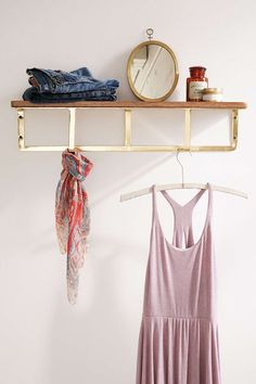 Assembly Home Jamison Shelf - Urban Outfitters