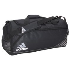 adidas Team Speed Large Duffel Bag Black *** You can get additional details at the image link. (Note:Amazon affiliate link)