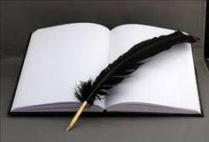 Página em branco. O quevocê escreveria neste seu novo livro da vida? O quenão fariaou fariamilhares de vezes se sua vida repentinamente se tornasse uma página em branco? Sentiria desespero? Sen…