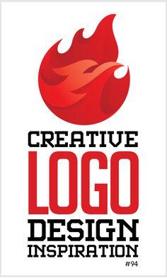 30+ Creative Logo Design Inspiration #94
