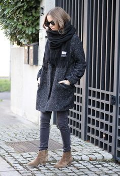 French chic with Scandinavian twist