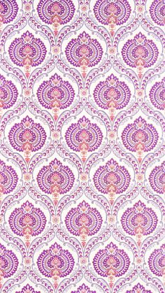 Vintage Wallpaper from Retro Villa
