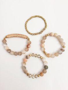 boho jewelry anklet at boho jewelry fabric lot boho jewellery shop online india a boho jewellery in uk beyond boho chic jewelry cheap Anklet Jewelry, Bohemian Jewelry, Beaded Jewelry, Beaded Necklace, Beaded Bracelets, Eye Jewelry, Bridal Jewellery, Stone Bracelet, Bracelet Set