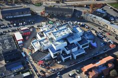 Gallery of BIG's LEGO House Tops Out, Gets September Opening Date - 1