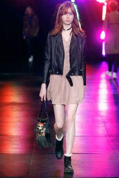 Saint Laurent Spring 2016 Menswear Collection Photos - Vogue