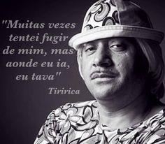 Tiririca, o sábio